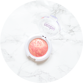 "NEOBIO – ROUGE ""SUMMER BRONZE"""