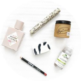 Naturkosmetik Box - Vegan Beauty Basket Mai 2020