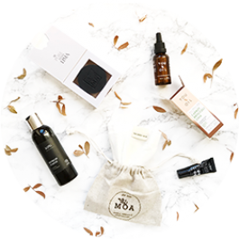 Naturkosmetik Box - Vegan Beauty Basket September 2018