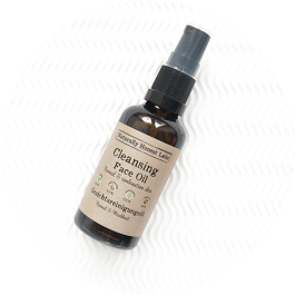 Naturally Honest Labs - Cleansing Oil