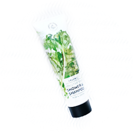 Hands on Veggies - Bio-Duschgel & Shampoo
