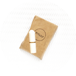 MYLILY - Bio Tampons