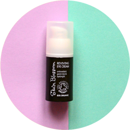 Skin Blossom Eye Cream