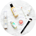 Vegan Beauty Basket Juli 2016