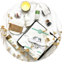 Naturkosmetik Box - Vegan Beauty Basket November 2020