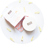 Eco Cosmetics – Compact Foundation LSF 30