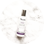 Nourish - relax softening cleanser