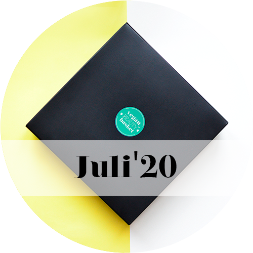 Vegan Beauty Box Juli 2020